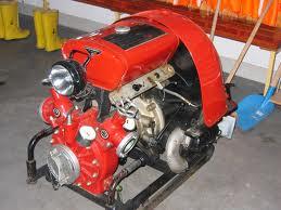 Tragkraftspritze RV 75
