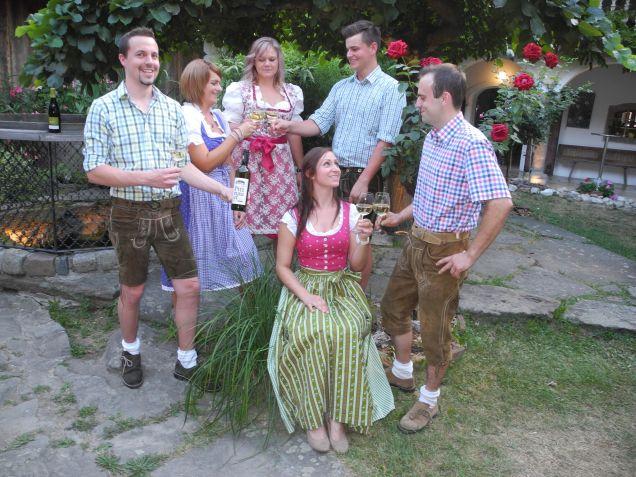 Weinfest_Tegernbach